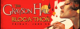 GraysonHall Blog-a-Thon